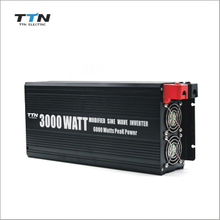 TTN-M3000W Modified Sine Wave Power Inverter