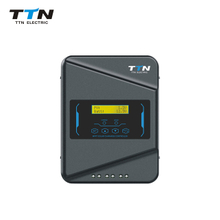 TTN-M60A MPPT Solar Charge Controller
