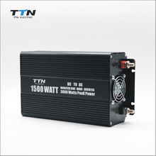 TTN-M1500W Modified Sine Wave Power Inverter