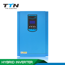 TTN W5KW-48V High PV Voltage Hybrid Solar Inverter(MPPT)